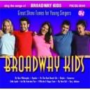 Songs of Broadway Kids