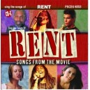 Sing The Songs of Rent - Songs From The Movie