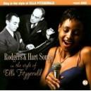 Ella Fitzgerald Sings Rodgers & Hart