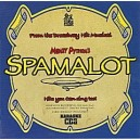 Monty Python's Spamalot - Stage Stars - Music Theatre Backing Tracks CD