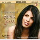 Sing The Songs of Norah Jones