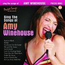 Sing The Songs of Amy Winehouse