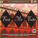 Kiss Me Kate - Stage Stars - Music Theatre Backing Track CD
