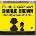 Youre A Good Man, Charlie Brown - Backing Tracks from the Broadway Musical - Stage Stars