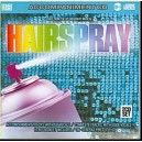 Hairspray - Stage Stars - Music Theatre Backing Tracks CD