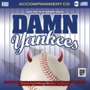 Damn Yankees - Backing Tracks from the Musical - Stage Stars
