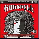 Godspell - Backing Tracks from the Musical - Stage Stars