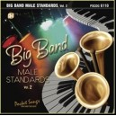 Big Band Male Standards, Vol. 2