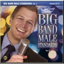 Big Band Male Standards, Vol. 3
