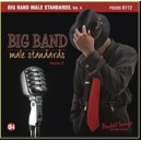 Big Band Male Standards, Vol. 4