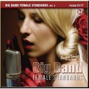 Big Band Female Standards, Vol. 2
