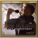Big Band Male Standards, Vol. 8
