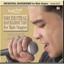 Nat King Cole - Orchestral Backgrounds for Male Singers