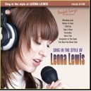 Sing In The Style of Leona Lewis