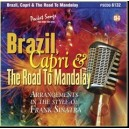 Brazil, Capri & The Road to Mandalay: In the Style of Frank Sinatra