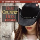 Hot Country Hits - Female