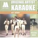 Motown Original Artist Karaoke: Get Ready, Vol. 9
