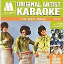 Motown Original Artist Karaoke:  I Just Want To Celebrate, Vol. 14