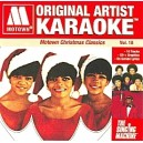 Motown Original Artist Karaoke: Christmas Classics, Vol. 18
