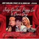 Just Tracks: Judy Garland, Peggy Lee & Doris Day