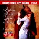 Just Tracks: Italian Tenor Love Songs