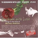 Just Tracks: To Gershwin With Love - Michael Feinstein