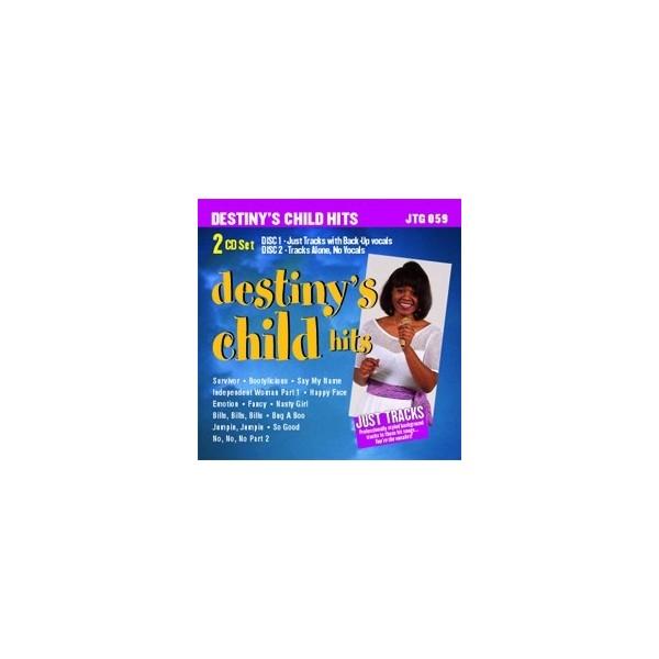 Destinys Child Hits: Just Tracks