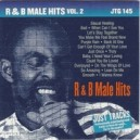 Just Tracks: R&B Male Hits, Vol. 2