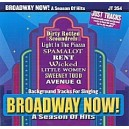 Just Tracks: Broadway Now! A Season of Hits