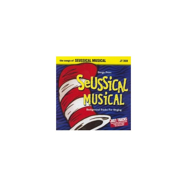 Just Tracks: Seussical the Musical