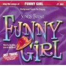 Just Tracks: Sing The Songs From Funny Girl