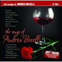 Just Tracks: The Songs of Andrea Bocelli