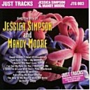 Just Tracks: Jessica Simpson & Mandy Moore