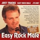 Just Tracks: Easy Rock Male