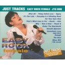 Just Tracks: Easy Rock Female