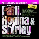 Patti, Regina & Shirley: Just Tracks