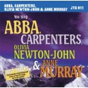 Just Tracks: Abba, Carpenters, Olivia Newton John and Mary Murray