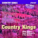 Country Kings: Just Tracks