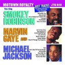 Just Tracks: Motown Royalty