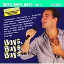 Just Tracks: Boys, Boys, Boys, Vol. 2