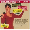 Just Tracks: Girls, Girls, Girls, Vol. 3