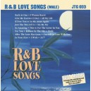 Just Tracks: R&B Love Songs (Male)
