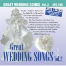 Great Wedding Songs Vol. 2: Just Tracks