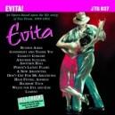 Just Tracks: Evita!