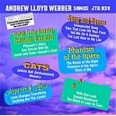 Andrew Lloyd Webber Songs