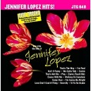Just Tracks: Jennifer Lopez Hits
