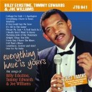 Just Tracks: The Songs of Billy Eckstine, & Tommy Edwards
