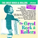 The Great Rock & Rollers