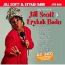 Just Tracks: Sing The Hits of Jill Scott & Erykah Badu
