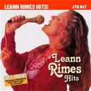 Just Tracks: Leann Rimes Hits